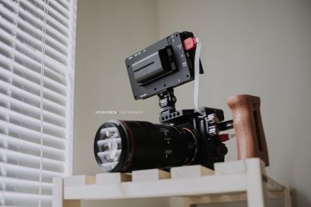 Smallrig 相机兔笼套装